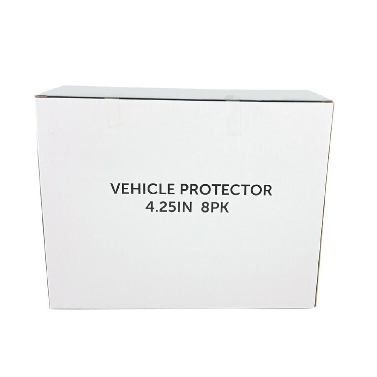 Vehicle Blister Protector For 6.5 x 4.25 Inch Car 8 Pack, , hi-res image number null