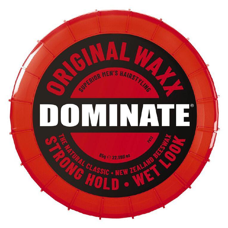Dominate Wax 85g, , hi-res