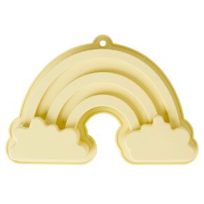 Living & Co Rainbow Silicone Cake Mould