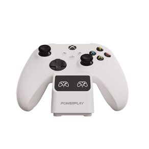 PowerPlay Xbox Series X l S Dual Charge Station