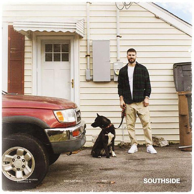 Southside CD by Sam Hunt 1Disc, , hi-res