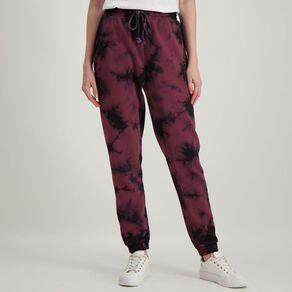 H&H Women's Tie Dye Trackpants