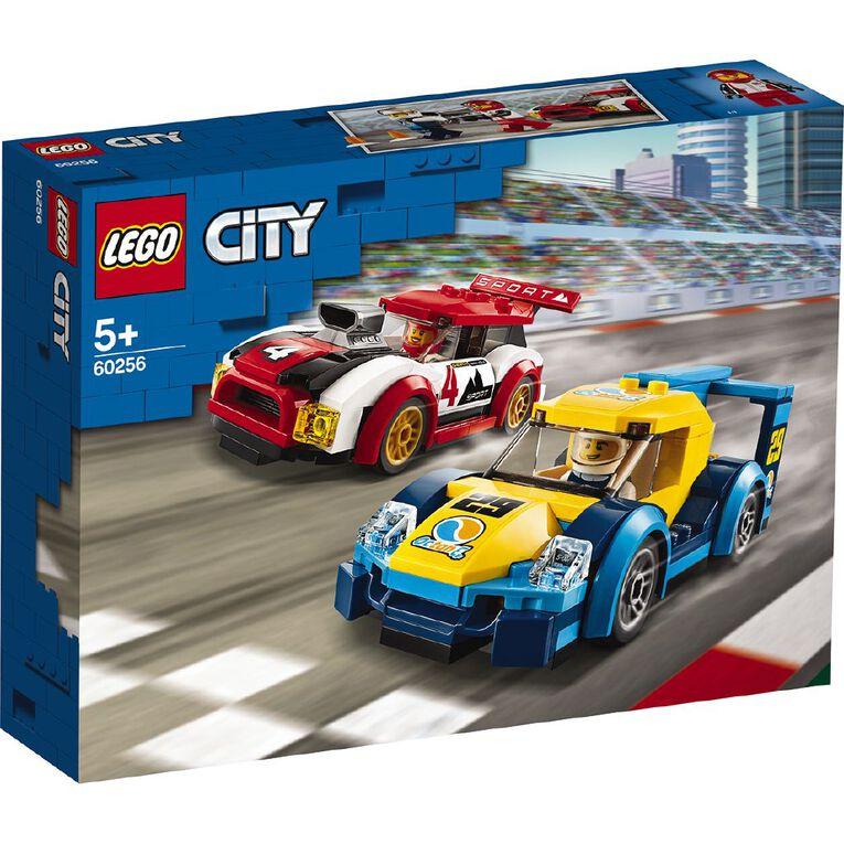 LEGO City Racing Cars 60256, , hi-res