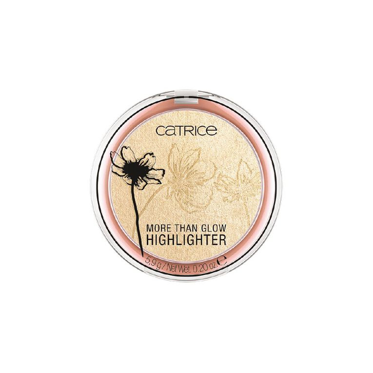 Catrice More Than Glow Highlighter 010, , hi-res