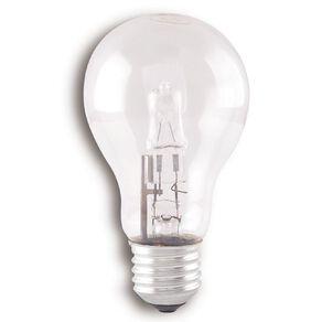 Edapt Halogen Classic Bulb E27 Clear 70w Warm White