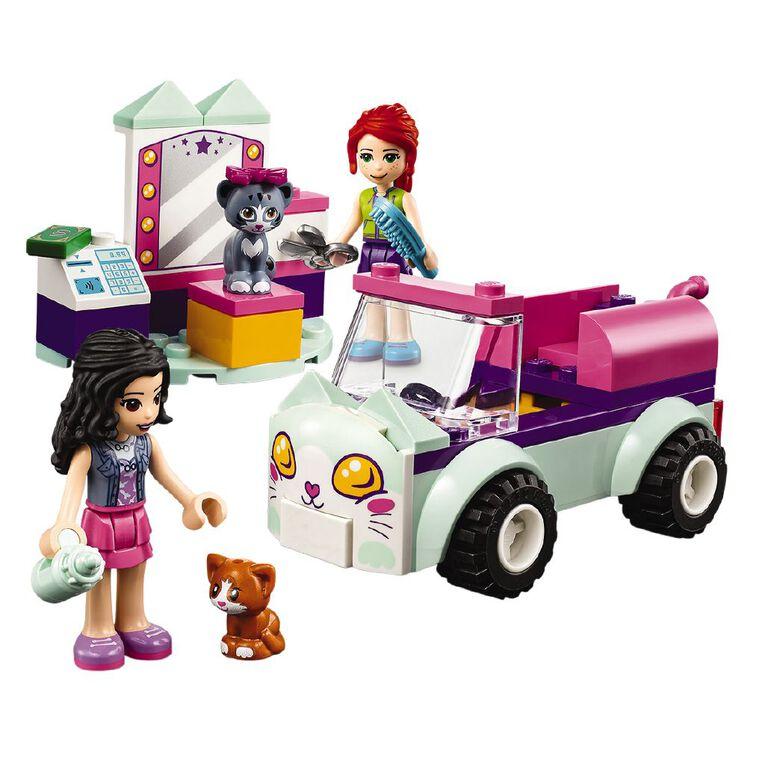 LEGO Friends Cat Grooming Car 41439, , hi-res