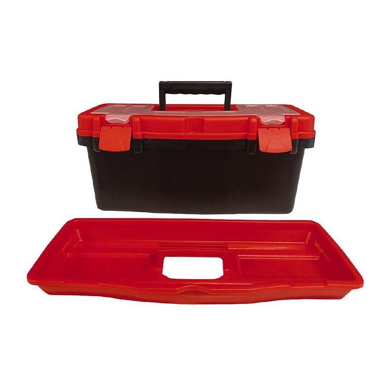 Toolbox Red 40cm, , hi-res