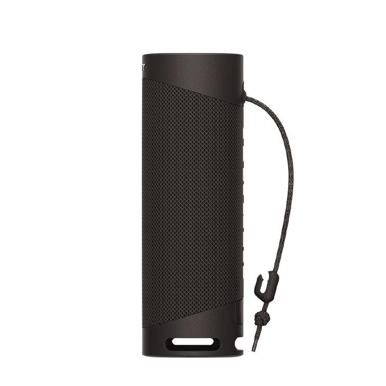 Sony Bluetooth Speaker SRSXB23 Black, , hi-res
