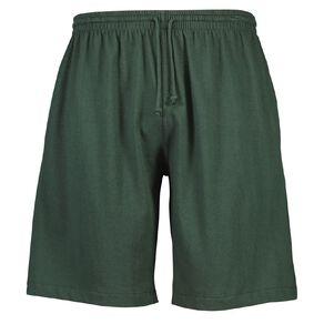 Schooltex Adults' Knit Shorts
