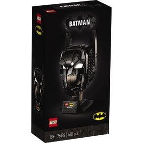 LEGO DC Super Heroes Batman Cowl 76182