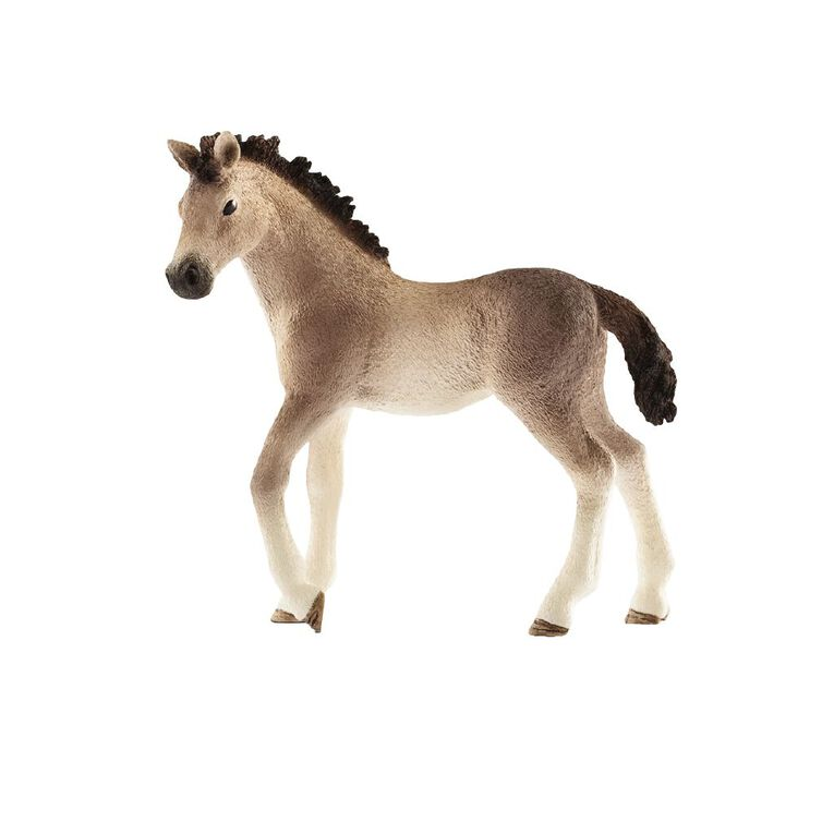 Schleich Andalusian Foal, , hi-res