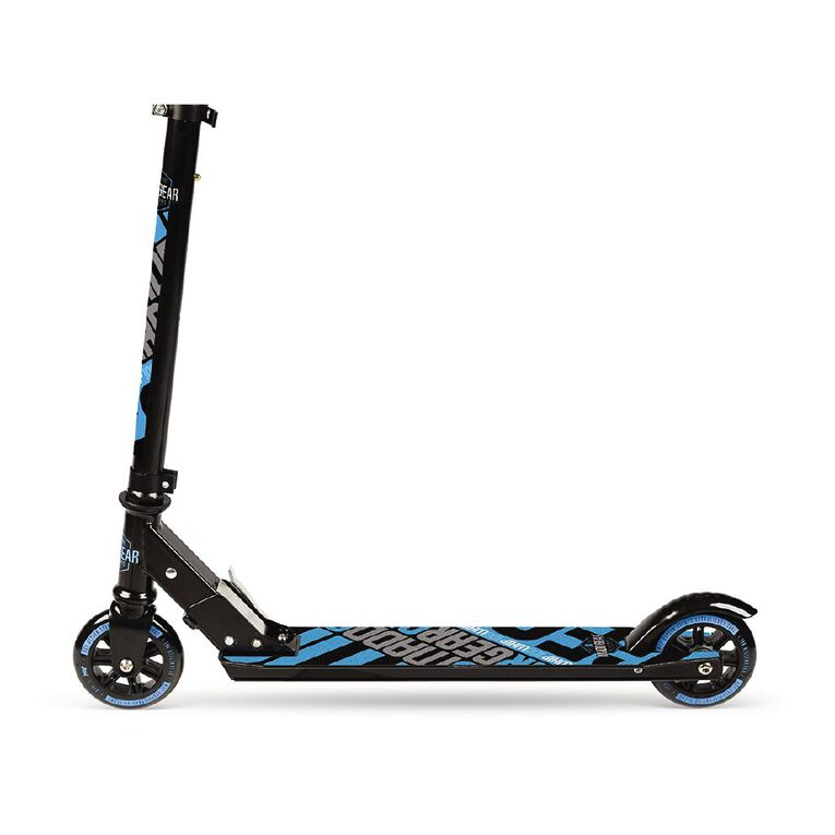 MADD Whip 100 Scooter Black/Blue, , hi-res image number null