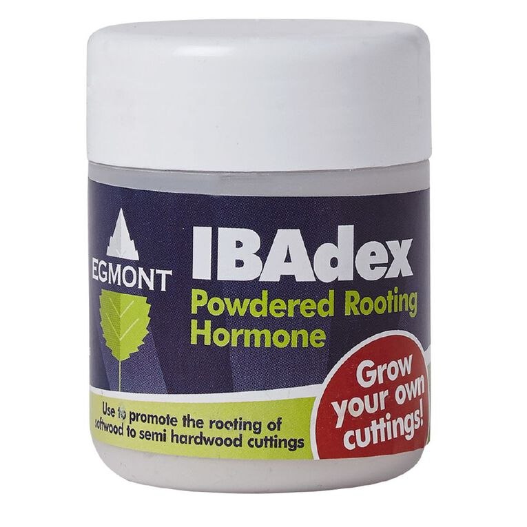 Egmont Ibadex Powdered Rooting Hormone 25g, , hi-res