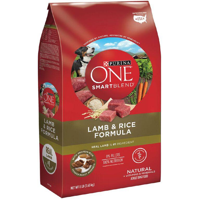 One Dog ONE Dog Adult Lamb & Rice 3.6kg, , hi-res