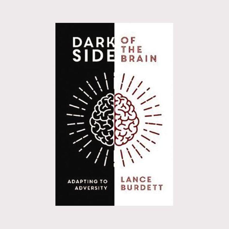 Dark Side of the Brain by Lance Burdett, , hi-res