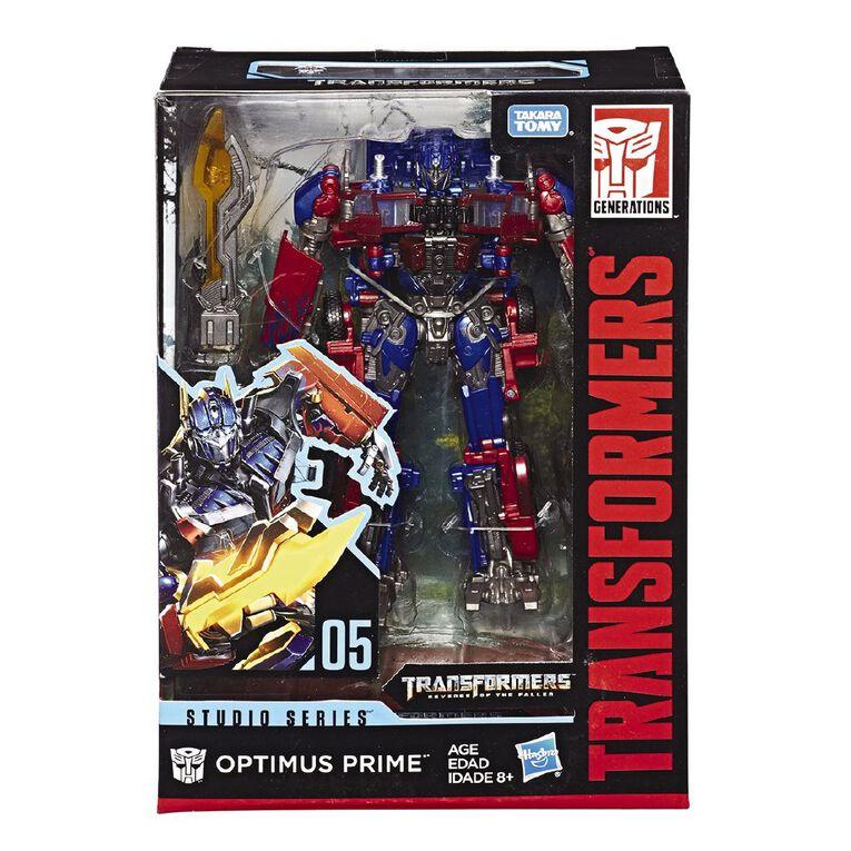 Transformers Generations Studio Series Voyager Assorted, , hi-res