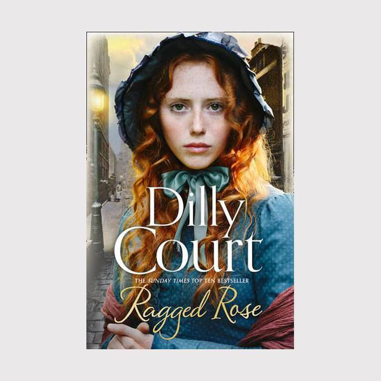 Ragged Rose by Dilly Court, , hi-res