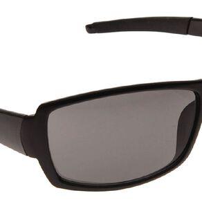Beach Works Men's Classic Wrap Sunglasses