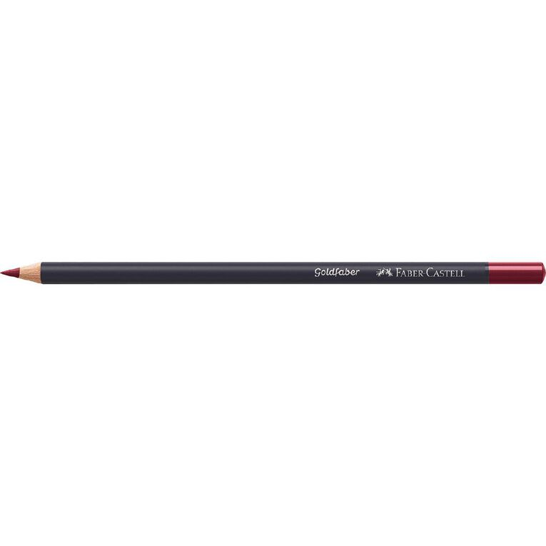 Faber-Castell Colour Pencil Goldfaber Col192 - Indian Red, , hi-res