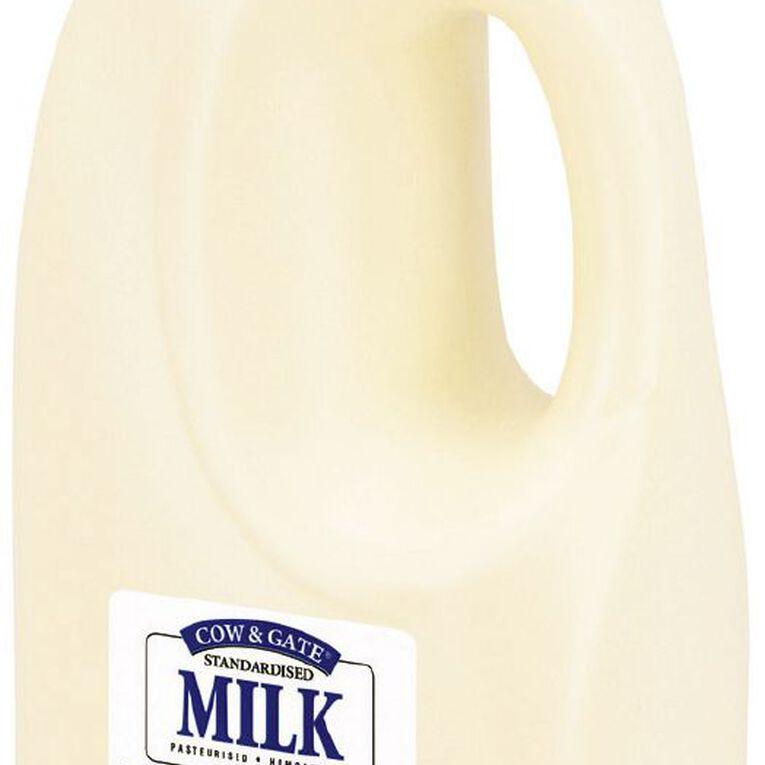 Cow & Gate Standard Milk 2L, , hi-res