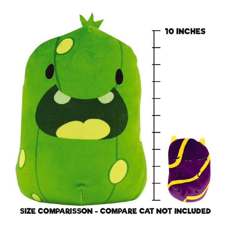 Cats vs Pickles Plush Jumbo, , hi-res