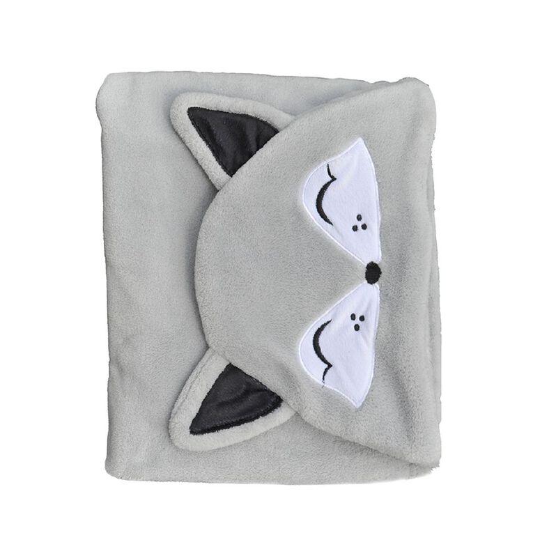 Babywise Hooded Blanket, , hi-res