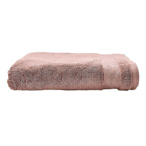 Living & Co Hotel Collection Spa Towel 90cm x 150cm