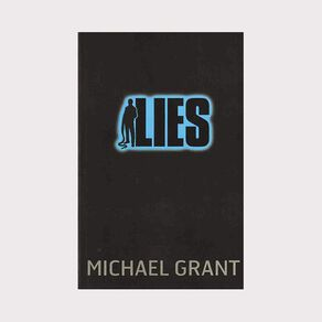 Gone #3 Lies by Michael Grant