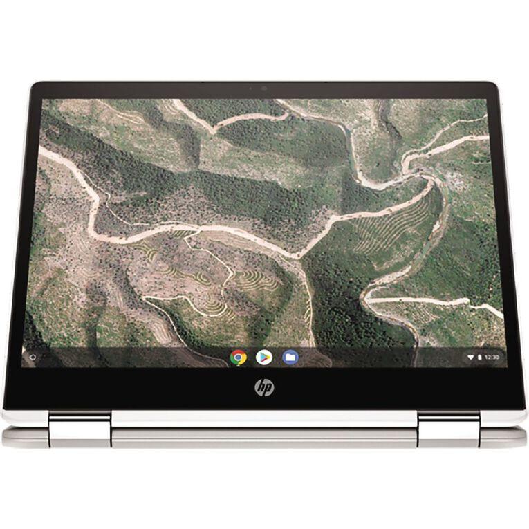 HP 12-Inch x360 Chromebook - 12B-CA0012TU, , hi-res