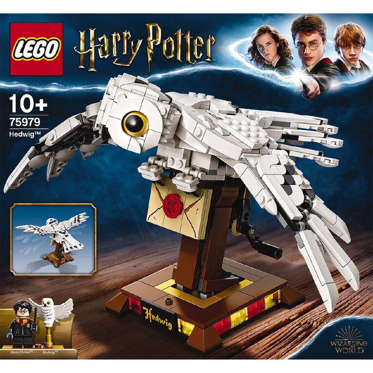 LEGO Harry Potter Hedwig 75979, , hi-res