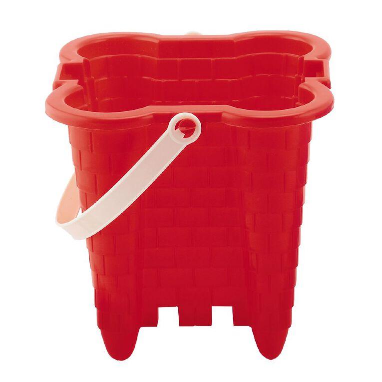 Active Intent Water Beach Bucket Assorted, , hi-res