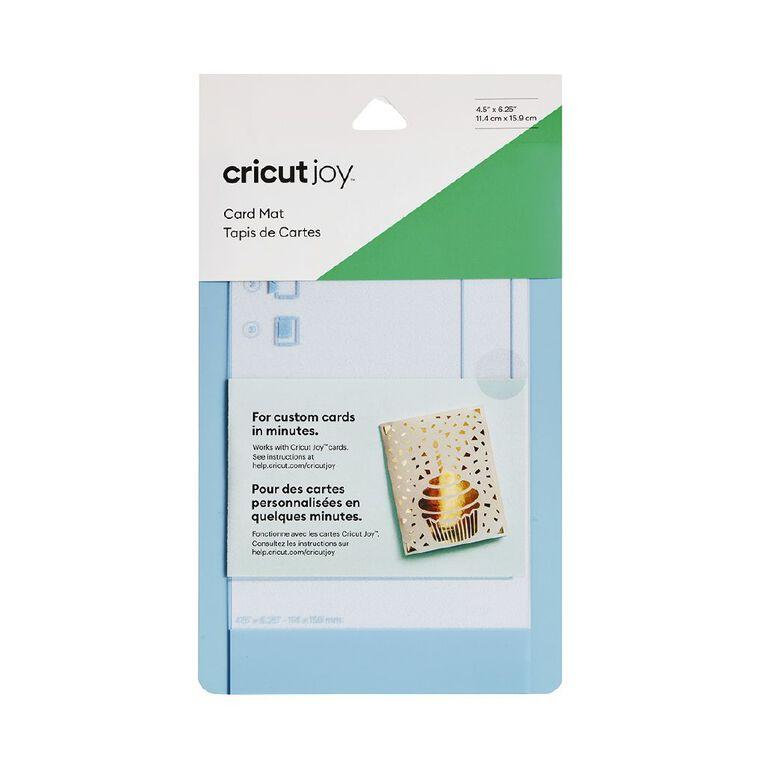 Cricut Joy Card Mat, , hi-res