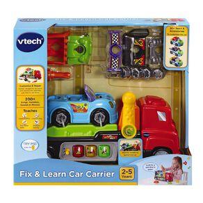 Vtech Fix n Learn Car Carrier