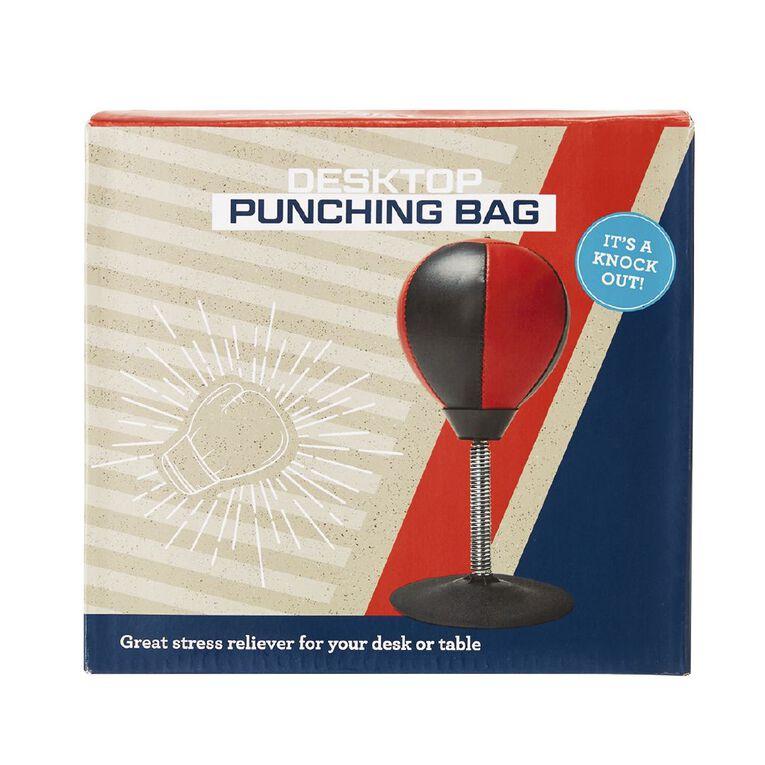 Desktop Punching Bag, , hi-res