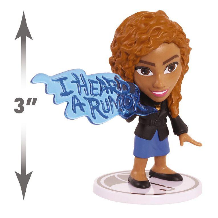 The Umbrella Academy Chibi Figure Wave 2 Assorted, , hi-res