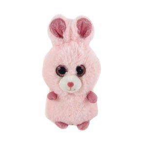 Mini Animal Plush 12cm Assorted
