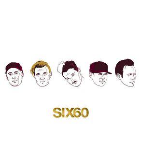 Six60 Ep CD by Six60 1Disc