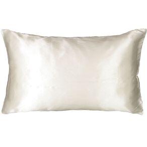 Living & Co Silk Pillowcase Sand
