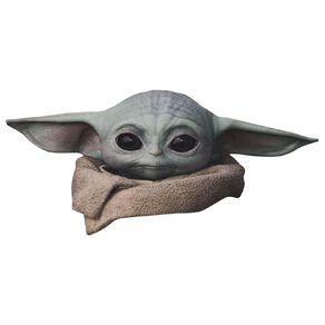 Star Wars The Child Oversized Eva Mask