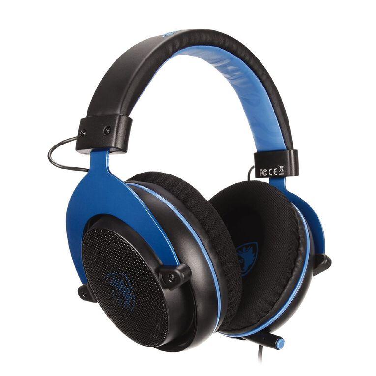SADES M-Power Gaming Headset, , hi-res