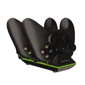 PowerPlay Xbox One Dual Charging Station Black