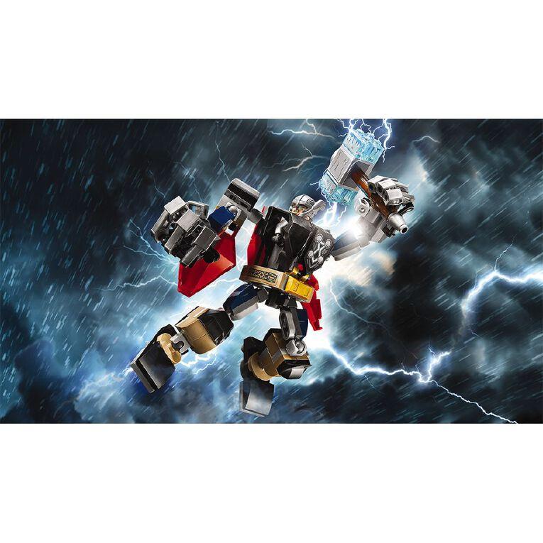 LEGO Marvel Super Heroes Thor Mech Armor 76169, , hi-res
