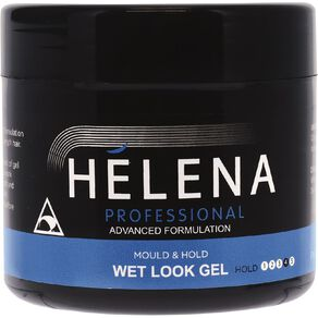 Helena Wet Look Gel Mould And Hold 250g