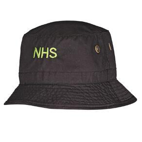 Schooltex Ngaruawahia Bucket Hat with Embroidery