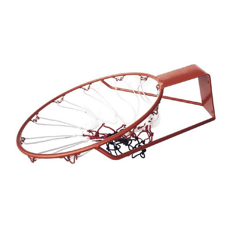 Active Intent Sports Basketball Hoop 45cm, , hi-res