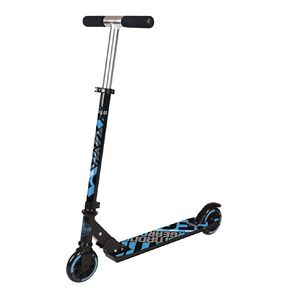 MADD Whip 100 Scooter Black/Blue