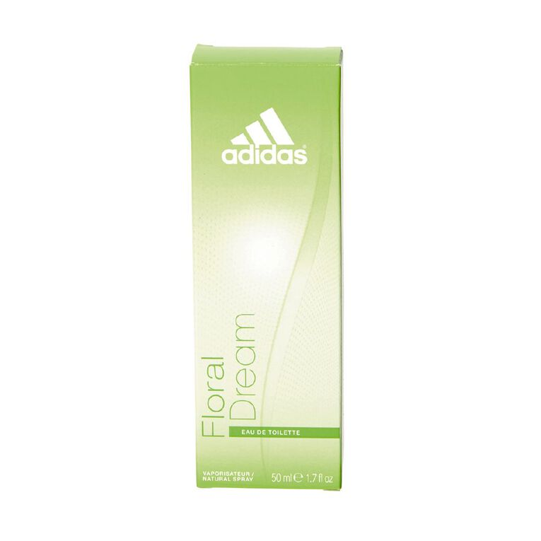 Adidas Floral Dream EDT 50ml, , hi-res