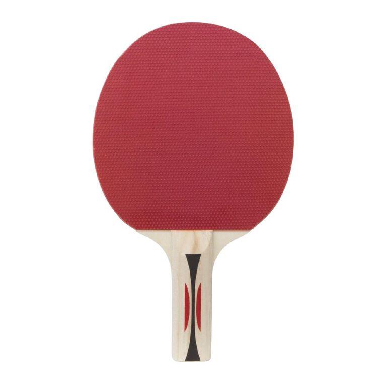 Formula Sports Table Tennis Bat 1 Star Flipper, , hi-res