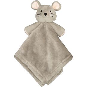 Babywise Snuggly Toy Mouse