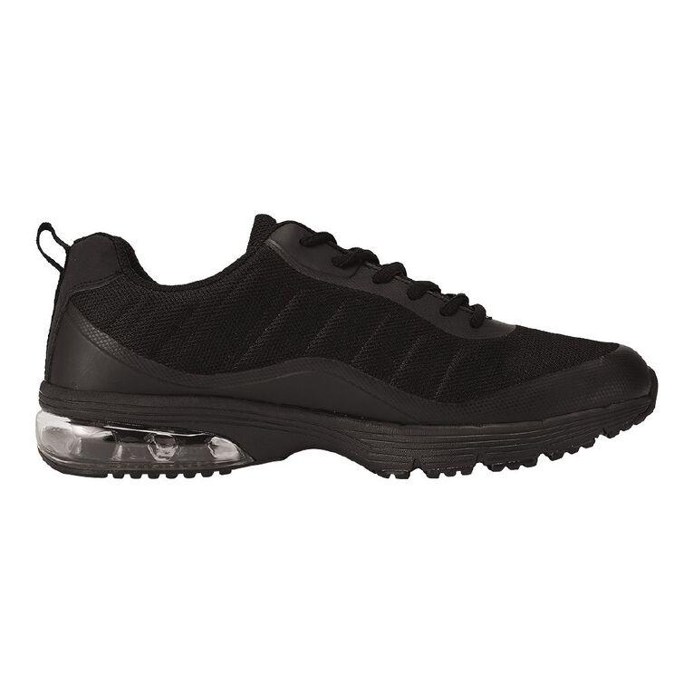 Active Intent Taft Memory Foam Shoes, Black, hi-res